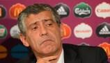 Fernando Santos dejará la selección de Grecia el próximo verano