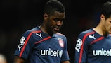 Fuster, Olympiacos ponder what might have been