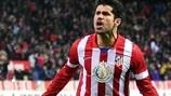 Diego Costa hat für Atlético in dieser Saison 27 Treffer erzielt