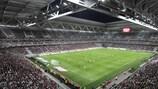 Stade Pierre Mauroy