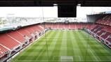 L'Olanda ospiterà UEFA Women's EURO 2017