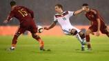 Alemania y España podrían enfrentarse en la UEFA Nations League