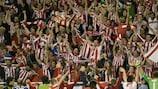 Athletic are back in the competition