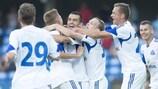 El Ruch Chorzów logró el pase al play-off