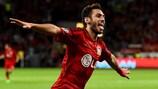 Leverkusen and Turkey star Hakan Çalhanoğlu