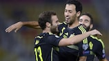 A win against Luxembourg would dispel any lingering doubt for Spain