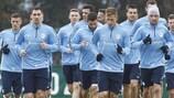Eslovenia quiere dar la vuelta a la eliminatoria