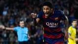 Barcelona braucht noch einen Punkt