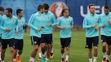 Preview: Turkey v Croatia