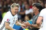 La Germania si è divertita nella prima gara