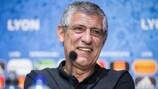 Fernando Santos continua a acreditar que Portugal vai chegar à final deste EURO 2016