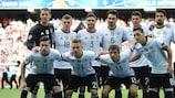 L'équipe d'Allemagne