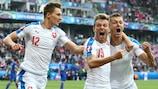 Czech Republic v Croatia - LIVE