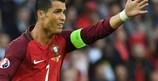 Cristiano Ronaldo tem tido um EURO frustrante até agora