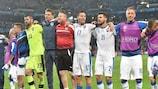 Russia v Slovakia - LIVE