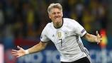 Germany v Ukraine - LIVE