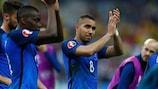 Conosciamo le squadre dei quarti: Francia