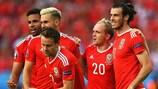 Il Galles è stata una delle rivelazioni a UEFA EURO 2016