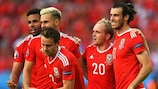 Wales have been a revelation at UEFA EURO 2016