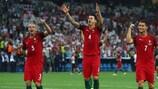 Poland v Portugal - LIVE