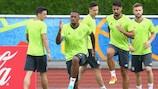 Preview: Germany v Slovakia