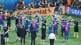 England v Iceland - LIVE