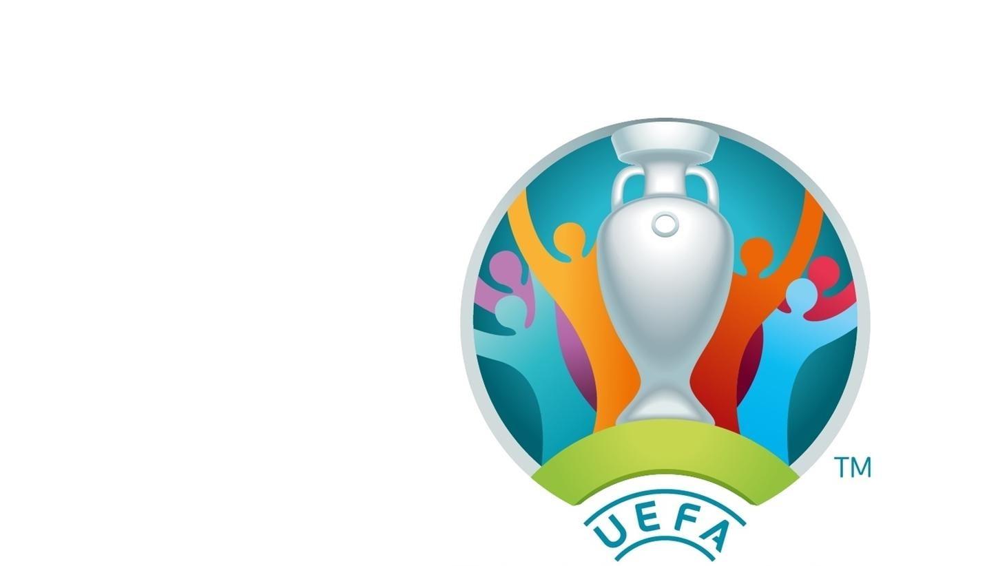 Uefa Calendrier 2020.L Identite Visuelle De L Euro 2020 Devoilee Uefa Euro 2020