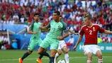 Foram estes os cinco melhores jogos do EURO 2016?
