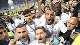 I numeri di UEFA EURO 2016