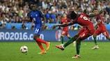 Relatório técnico do EURO 2016, parte 4: Golos
