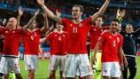 Meet the UEFA EURO 2016 semi-finalists