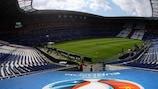 Lo Stade de Lyon