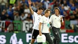 Gomez out of EURO: How will Germany cope without him?