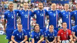 Introducing the Iceland team stunning EURO 2016