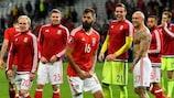 Gales tem causado grande impacto no EURO 2016