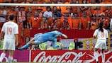 Portugal em meias-finais: Entusiasmo garantido
