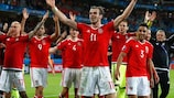Conheça os semifinalistas do UEFA EURO 2016