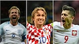 In depth: Europe's World Cup contenders