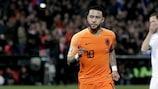 Qualificazioni a EURO 2020: Belgio e Olanda partono forte
