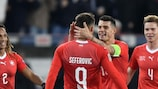 Nations League: Endrunden-Kader stehen fest