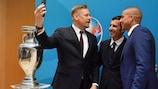 Embajadores de la UEFA EURO 2020