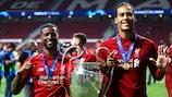 Chi può vincere la Champions League e la Nations League?