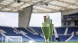 Превью финала Лиги наций: Португалия - Нидерланды