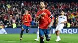 Le penalty typique de Sergio Ramos a offert la victoire à l'Espagne