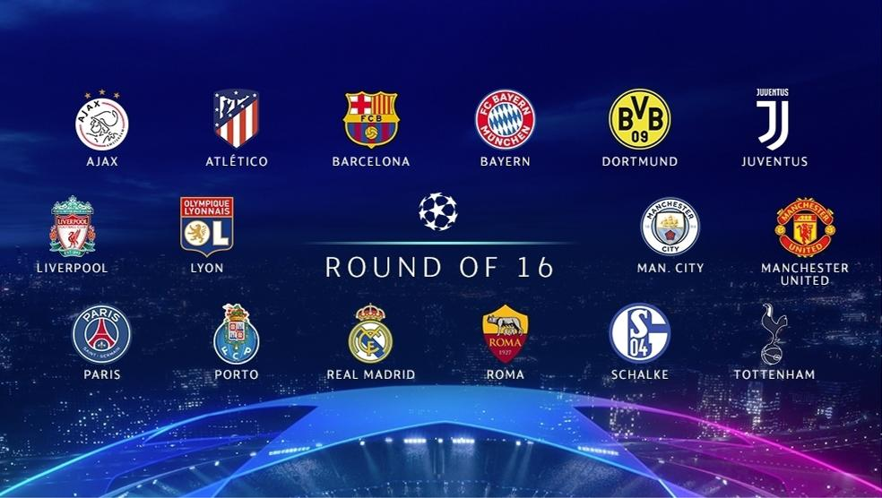 champions league round of 16 nicknames stats and fun uefa champions league uefa com champions league round of 16 nicknames