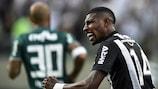 Emerson quittera le Brésil pour Barcelone cet été
