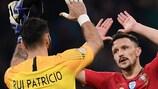 Le Portugal en phase finale, la Turquie reléguée