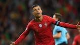 UEFA Nations League LIVE: Portogallo-Svizzera