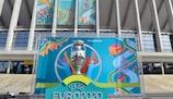 Bucarest va organiser le tirage de la phase finale de l'UEFA EURO 2020