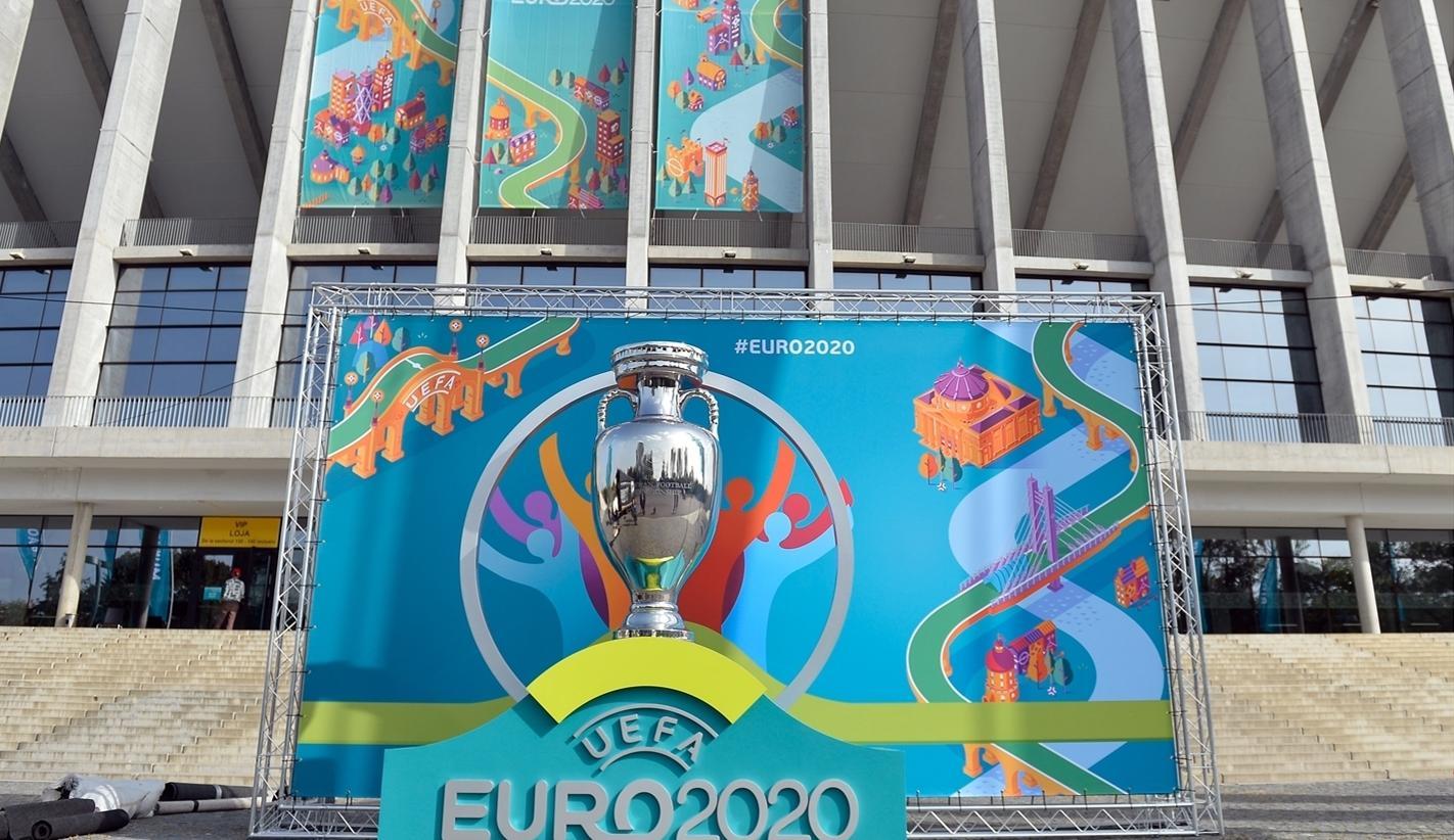 Uefa Calendrier 2020.Le Tirage De La Phase Finale De L Uefa Euro 2020 A Bucarest